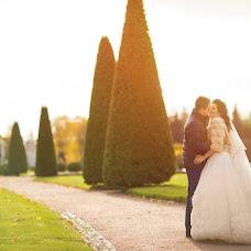 Wedding photographer Yulya Angel (youlaangel). Photo of 11.06.2016