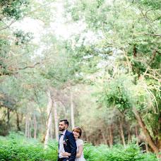 Wedding photographer Darya Fomina (DariFomina). Photo of 06.08.2018