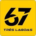 67 tres lagoas icon