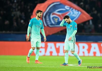 Xavi denkt dat Barcelona de 4-0 nederlaag tegen PSG nog kan ophalen
