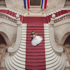 Wedding photographer Tony MASCLET (masclet). Photo of 06.08.2015