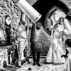 Wedding photographer Giuseppe Genovese (giuseppegenoves). Photo of 30.08.2016