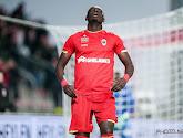 Abdoulaye Seck maakt zijn debuut voor Senegal tegen ploeggenoot