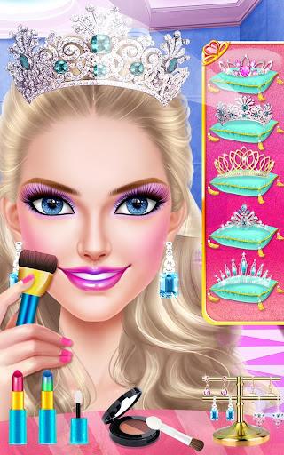 Beauty Queen - Star Girl Salon screenshot 12