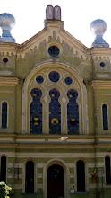 Photo: Sinagoga Veche din Dej
