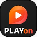 PLAYon Video Status-PLAYon All-in-One Video Player icon