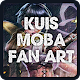 Download Kuis Moba FanArt For PC Windows and Mac