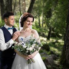 Wedding photographer Vadim Pasechnik (fotografvadim). Photo of 02.11.2017
