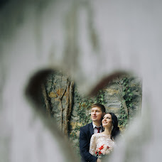 Wedding photographer Eduard Perov (Edperov). Photo of 22.03.2018