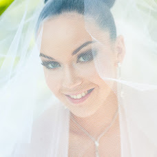 Wedding photographer Olga Kolos (olika). Photo of 04.04.2013