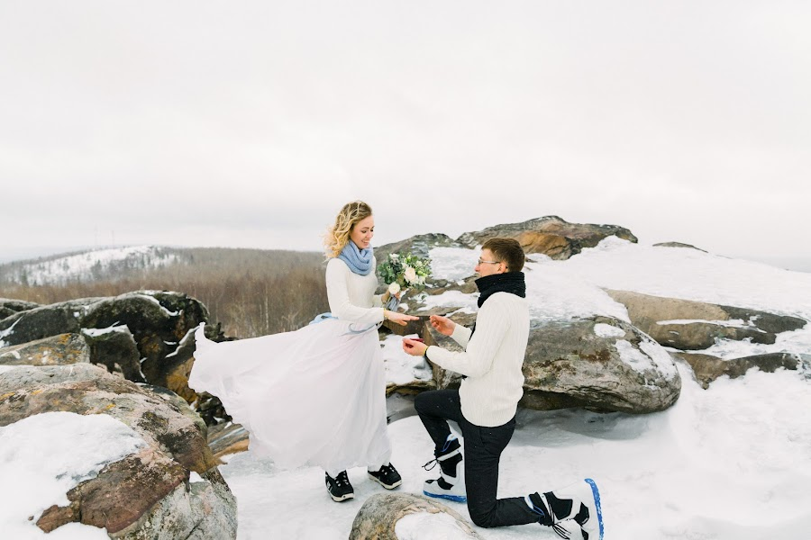 Wedding photographer Ilya Neznaev (neznaev). Photo of 07.04.2019