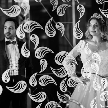 Wedding photographer Elcin Musayev (ElcinMusayev). Photo of 28.01.2018