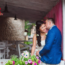Wedding photographer Denis Rudnev (RudnevDenis). Photo of 17.04.2015