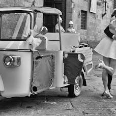 Fotografo di matrimoni Chiara Olivieri (scattidamore). Foto del 31.03.2016