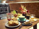 H・Cafe