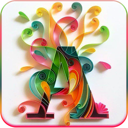 Letter Wallpaper Stylish Alphabets Character Apps On