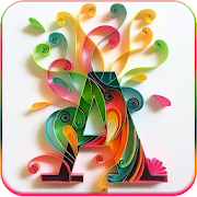 Letter Wallpaper - Stylish Alphabets, Character