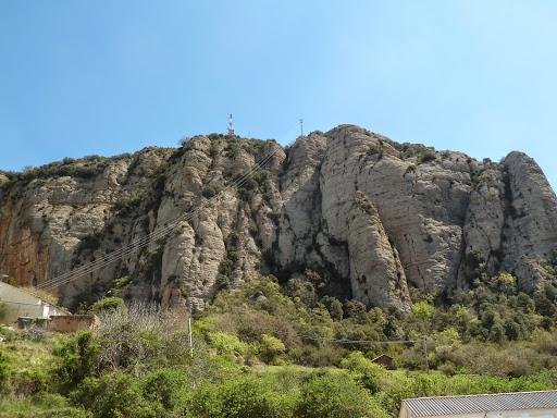 Roca Roja