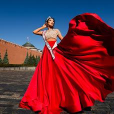 Wedding photographer Andrey Zhulay (Juice). Photo of 18.07.2018