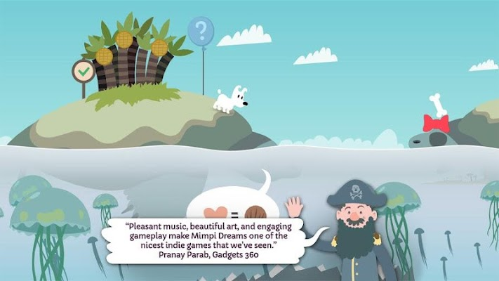 Mimpi Dreams Screenshot Image
