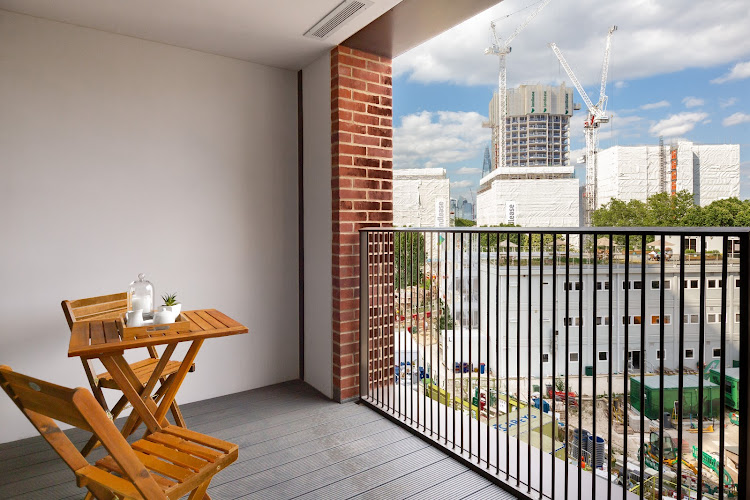 Elephant & Castle Serviced Apartment, Waterloo