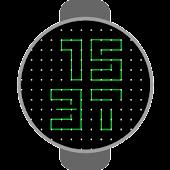 Modern Watchface