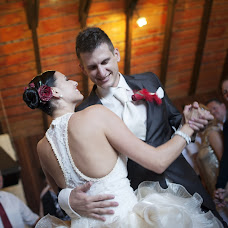 Wedding photographer Přemek Divácký (premekdivacky). Photo of 23.10.2014