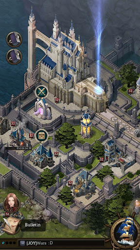 Uncharted Wars: Oceans & Empires  screenshots 7