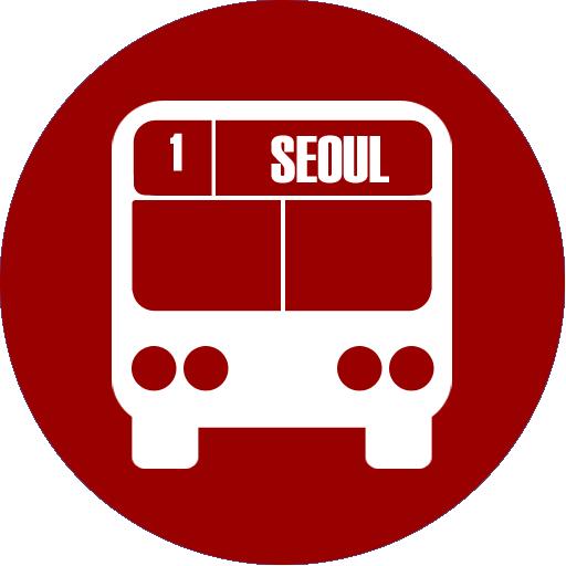서울버스 Icon