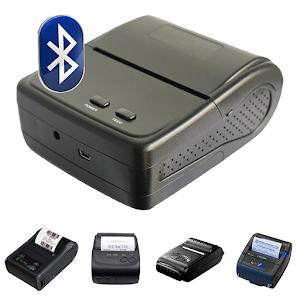 Bluetooth Printer Test