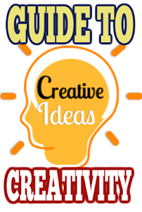 Guide To Creative Thinking- screenshot thumbnail