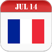 France Calendar 2018 And 2019 Android APK Download Free By DEventz Studio
