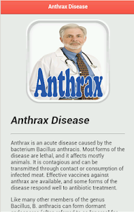 symtomps and causes of bacillus anthracis essay As this emedtv segment explains, the cause of anthrax is the bacterium known as bacillus anthracis this article discusses this topic in greater detail and explains.
