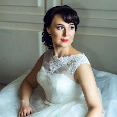 Wedding photographer Liliya Mulyukova (lilya17). Photo of 26.03.2016