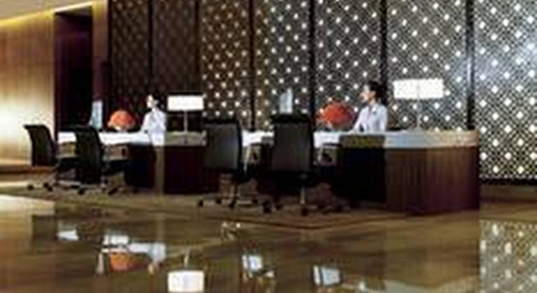 Fraser Suites New Delhi