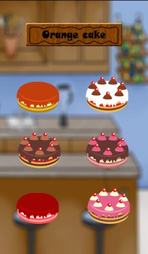 霜狀蛋糕製造者