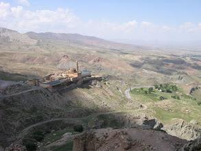 Photo: Ishak Pasha Palace, near Dogubayazit