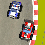 MES Cartoon Race Car Games 1.1 Apk
