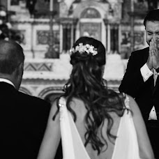 Fotógrafo de bodas Ariel Haber (haber). Foto del 30.10.2018