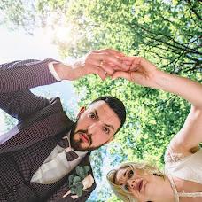 Wedding photographer Ekaterina Aleschik (Aleshchyk). Photo of 22.06.2018