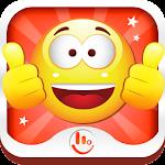 TouchPal Emoji + Cute Smiley