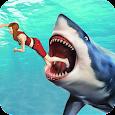 Crazy Water Shark Ocean: New Games