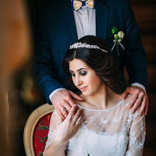 Wedding photographer Aleksandr Saparov (AlexSap). Photo of 08.03.2015