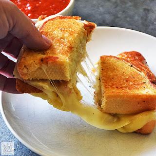 Mozzarella Cheese Sandwich Recipes.