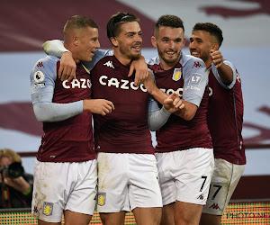 Revelatie Aston Villa wint nu ook op het veld van Leicester City en behoudt zo het maximum van de punten