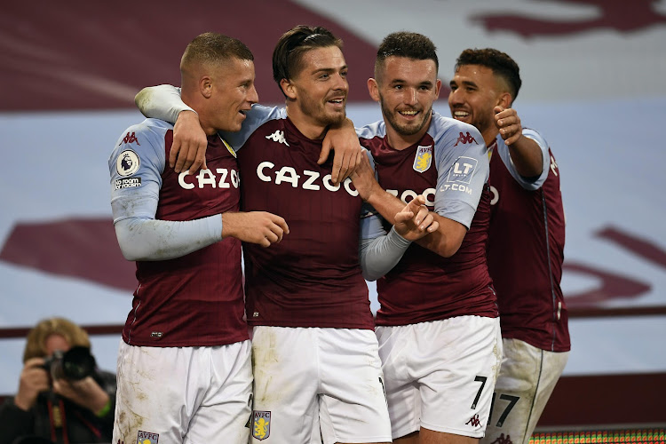 Championnat d'Angleterre/Covid-19: Aston Villa ferme son centre d'entraînement