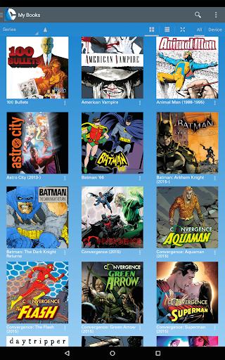 DC Comics  screenshots 9