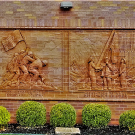 by Rhonda Rossi - Buildings & Architecture Statues & Monuments (  )