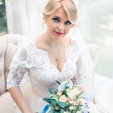 Wedding photographer Aleksandr Chernyy (AlexBlack). Photo of 22.04.2017