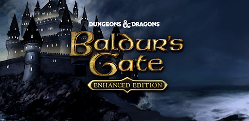 baldurs gate enhanced edition download size